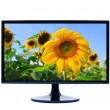Stock Photo: Monitor