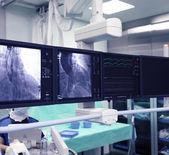 X-ray monitors — Stock Photo