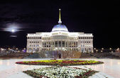Astana. Kazakhstan. President's Palace. — Stock Photo