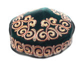 Kazakh skullcap — Stock Photo