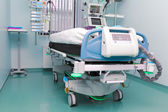 Hospital room. the intensive care unit. — Stock Photo