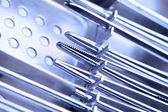 Medical instruments — Stock Photo