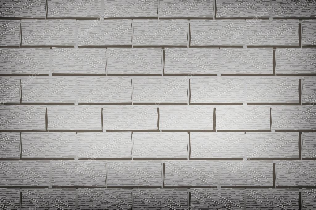 Vieux mur de brique gris sale fond pour votre travail Mur de brique gris