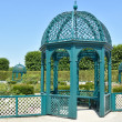 Stock Photo: Pavilion in Herrenhausen Gardens, Hannover, Lower Saxony, German