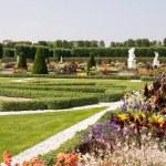 Great Gardens, Herrenhausen, Hannover, Lower Saxony, Germany — Stock Photo #45014957