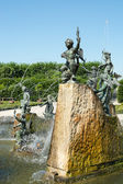 Grands jardins herrenhausen, Hanovre, Basse-Saxe, Allemagne — Photo