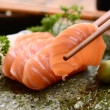 Japanese Food — Foto Stock