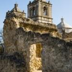������, ������: San Antonio missions