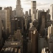 Stock Photo: NYC cityscape