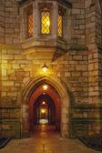 Yale university — Stock Photo