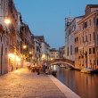 Cannaregio — Stock Photo