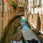 Venice canal — Stock Photo #32478097