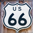 Route 66 — Stock Photo #33969489