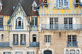 French house — Stock Photo