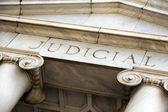 Judicial — Stock Photo