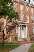 The Old Main — Stock Photo