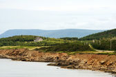 Cape Breton Highlands — Stock Photo