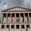 Tennesse State Capitol — Stock Photo #48521267