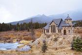 Chapel on the Rock,Colorado — Stock Photo