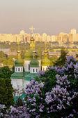 Springtimes in Kiev — Photo