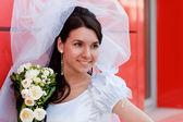 花嫁 — ストック写真