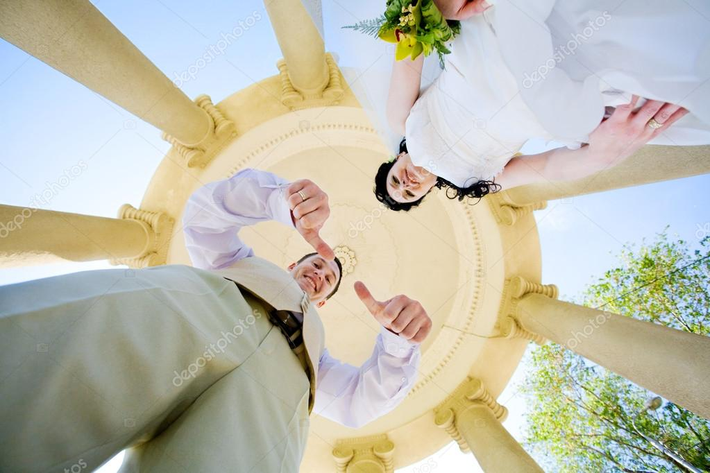 Фото невест снизу фото 270-509