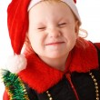 Santa Claus — Stock Photo