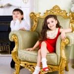 Children — Stock Photo #23692415