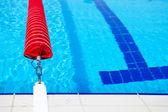 La piscina — Foto de Stock