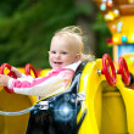 Fun of the child — Stock Photo #29320089