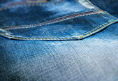 Texture jeans — Stock Photo