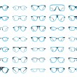 Vector de stock : Glasses