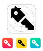 House key icon. — Stock Vector