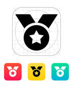 Award icon. — Stock vektor