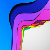 Abstract Background — Stockvector