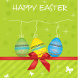 Happy Easter — Vector de stock #20692145