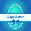 Happy Easter — Stockvektor