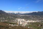 La palma,加那利群岛 — 图库照片