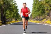 Running homme sport fitness — Photo