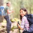 Hikers — Stock Photo #24537247