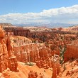 Bryce Canyon National Park landscape, Utah, USA - Стоковая фотография