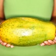 Papaya — Stock Photo #21567973