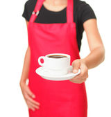 чашка кофе — Стоковое фото