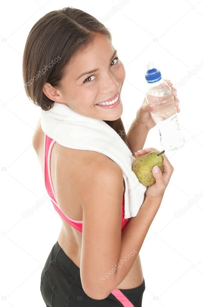 exercise in a bottle essay