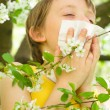 Allergy — Stock Photo #36846411