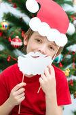 Weihnachten-Konzept — Stockfoto