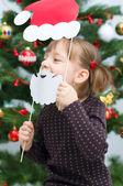 Concetto di Natale — Foto Stock