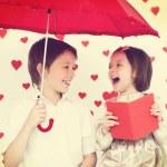 Valentine's concept — Stock Photo #39062807