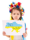 No war — Stock Photo