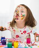 Kids portrait — Stock Photo